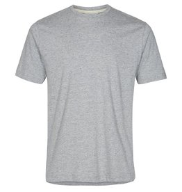 Minimum Minimum, Wilson T-Shirt, light grey, S