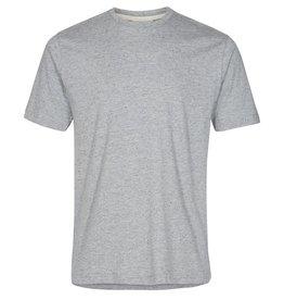 Minimum Minimum, Wilson T-Shirt, light grey, XL