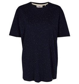 Minimum Minimum, Wilson T-Shirt, navy, S