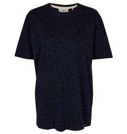Minimum Minimum, Wilson T-Shirt, navy, XL