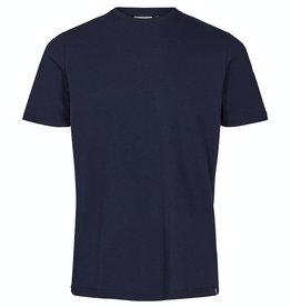 Minimum Minimum, Wilson T-Shirt, navy, L