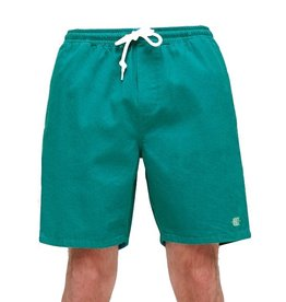 Obey Obey, Keble Short, teal, M