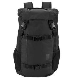 Nixon Nixon, Landlock Backpack WR, all black