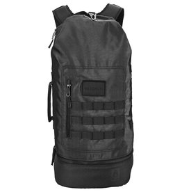 Nixon Nixon, Origami XL Backpack, black