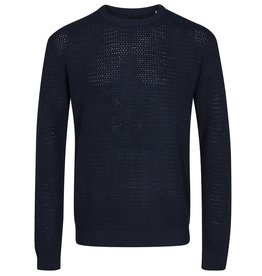 Minimum Minimum, Jas Jumper, navy, L