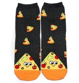 Cutie Socks Cutie Socks, Snack Socks, Pizza, 36-40