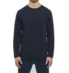 RVLT RVLT, 1970 Long Sleeved T-Shirt, navy, M