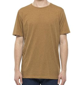 RVLT RVLT, 1001 T-Shirt, yellow-mel, L