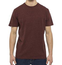 RVLT RVLT, 1017 T-Shirt, bordeaux, L