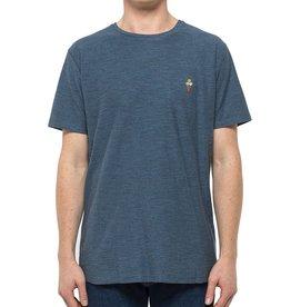 RVLT RVLT, 1951 T-Shirt, navy, XL
