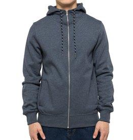 RVLT RVLT, 2571 zip sweatshirt, navy, M