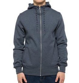 RVLT RVLT, 2571 zip sweatshirt, navy, S
