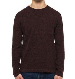 RVLT RVLT, 6005 Sweater, bordeaux, S