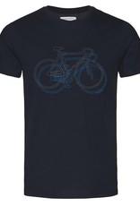 armedangels Armedangels, James Bike on Bike, navy, XL