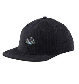 Wemoto Wemoto, Mountains Hat, black