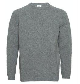Klitmøller Klitmøller, Ole, light grey, XL