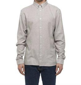 RVLT RVLT, Oluf Shirt, grey, S