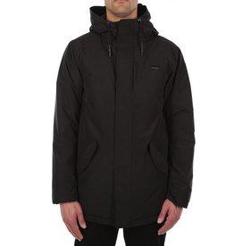 Iriedaily Irie Daily, Nilas coat, black, XL