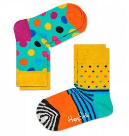 Happy Socks Happy Socks, KBDO02-2000, 12-24 month
