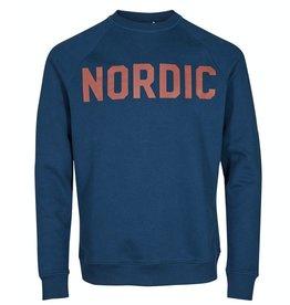 Minimum Minimum, Theodor Nordic, petrol, XL