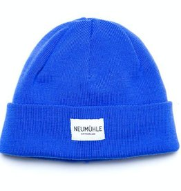 Neumühle, Nebel, cobalt blue, one size