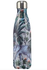 Chilly's Chilly's Bottles, Tropical Elephant, 750ml
