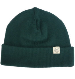 ZRCL ZRCL, Beanie, forest green, onesize