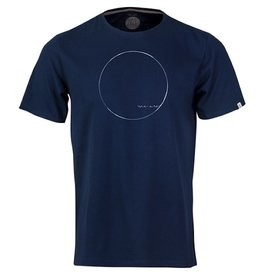 ZRCL ZRCL, Basic T-Shirt We Are, blue, S