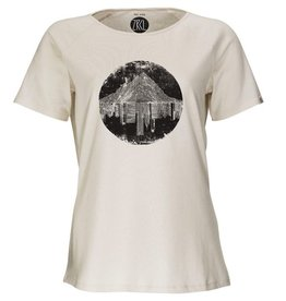ZRCL ZRCL, W T-Shirt Mountains vs. City, natural , S