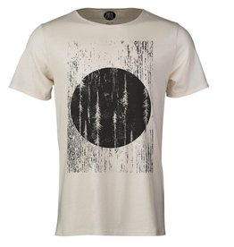 ZRCL ZRCL, Loose T-Shirt Forest, natural, XL