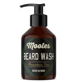 Mootes, Bart Shampoo, Mountain Pass, 100ml
