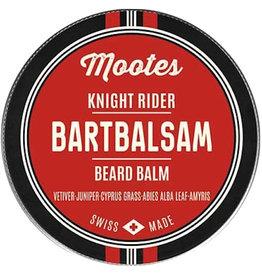 Mootes, Bartbalsam, Knight Rider, 50g