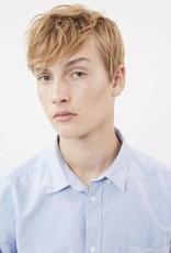 Minimum Minimum, Jay 2.0 Shirt, light blue, M