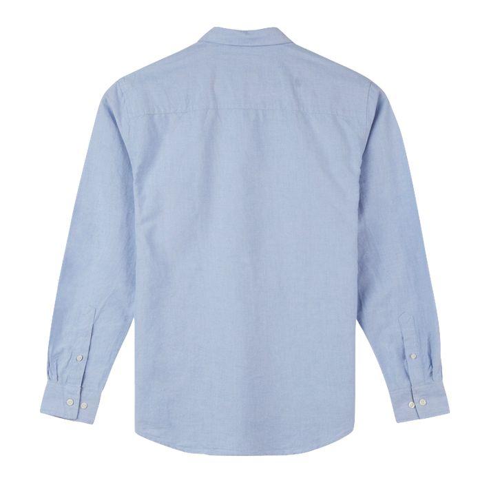 Minimum Minimum, Jay 2.0 Shirt, light blue, L