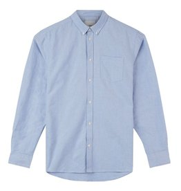 Minimum Minimum, Jay 2.0 Shirt, light blue, XL