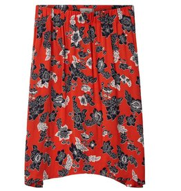 Minimum Minimum, Hiras Skirt, granadine, S