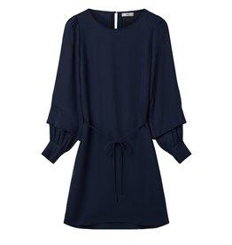 Minimum Minimum, Silvine, navy blazer, 34