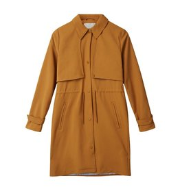 Minimum Minimum, Ynette Jacket, golden brown, 36