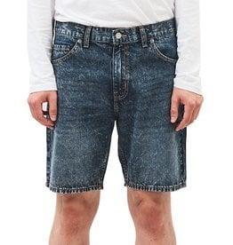 Dr. Denim, Bay Shorts, asphalt blue, 30