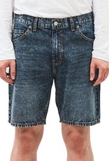 Dr. Denim, Bay Shorts, asphalt blue, 34