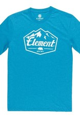 Element, Storm, blue heat, M
