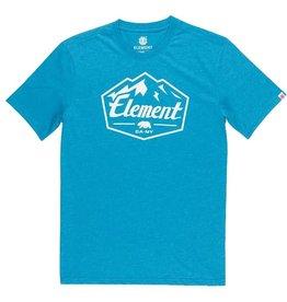 Element, Storm, blue heat, M