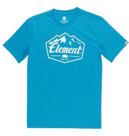 Element, Storm, blue heat, XL
