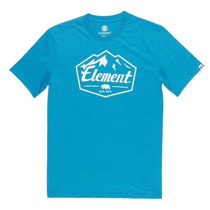Element, Storm, blue heat, XL