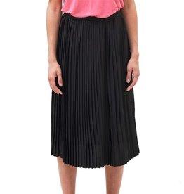 Dr. Denim, Kambria Skirt, black, XS
