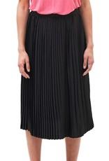 Dr. Denim, Kambria Skirt, black, S