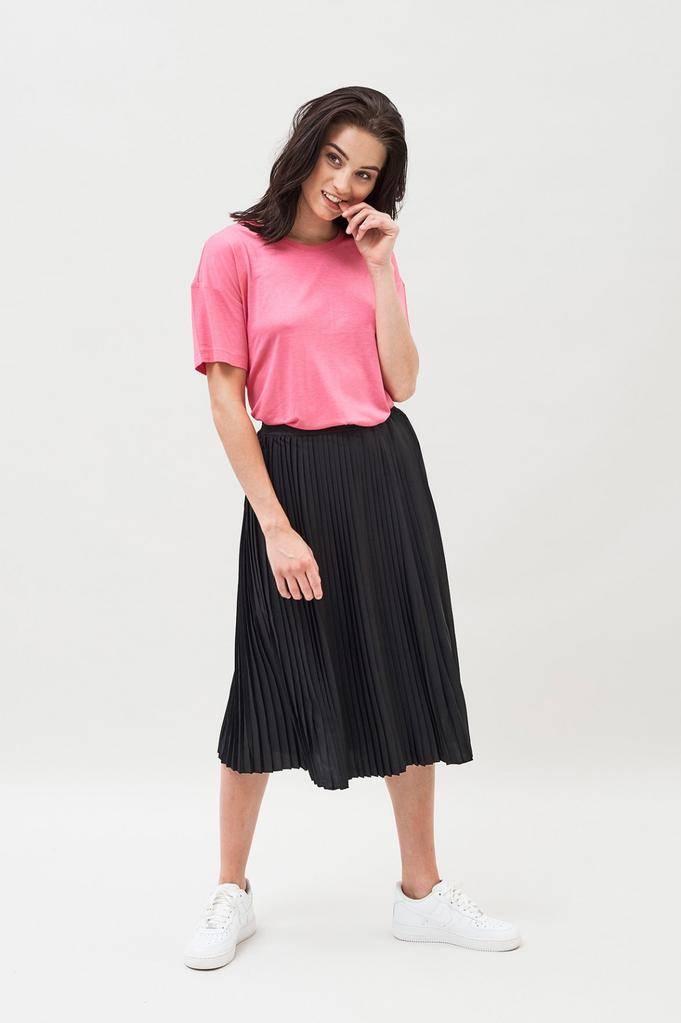 Dr. Denim, Kambria Skirt, black, M