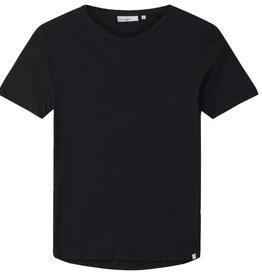 Minimum Minimum, Delta T-Shirt, black, S