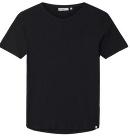 Minimum Minimum, Delta T-Shirt, black, M