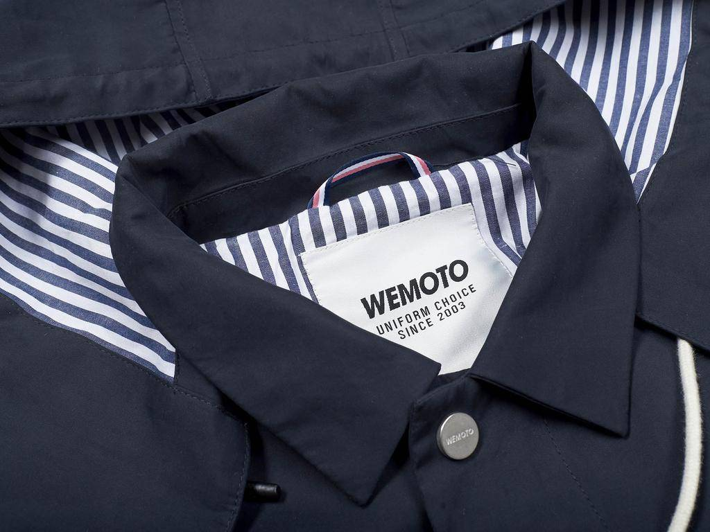 Wemoto Wemoto, Batson, navy, M